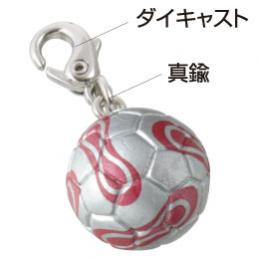 可愛いサッカーボール